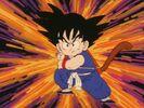 Goku trying the Kamehameha1
