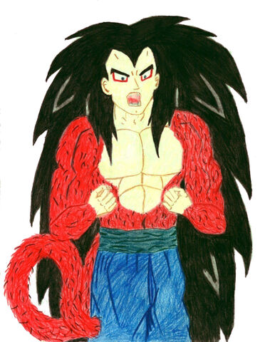 File:Raditz SSJ4 1 by Paradise of Darkness.jpg