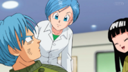 """Future"" Trunks Saga - Ep58 6"