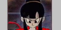 Super Saiyan 4 Chi-Chi Card