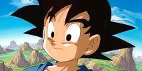 Goku The Fifth