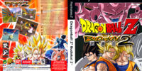 What did you like about Dragon Ball Z: Budokai 2?