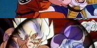 Favorite Dragon Ball Z Fight