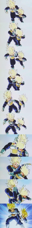 Gohan Teen Super Saiyan super 9