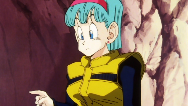 File:Bulma pointing.png