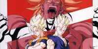 What did you like about Dragon Ball Z: Broly the second Coming?