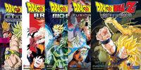 Favorite Dragon Ball Z Movie