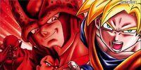 What do you like about Dragon Ball Z: Budokai?