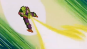 180px-Power of the Spirit - Piccolo attacking Frieza final