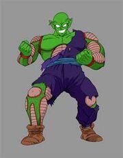 Piccolo Giant