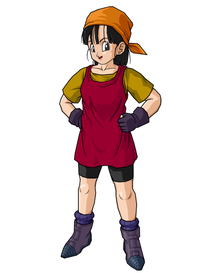 Adult pan dbz