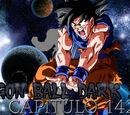 Dragon Ball Dark Side - Capítulo 142