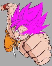 UKSS Goku