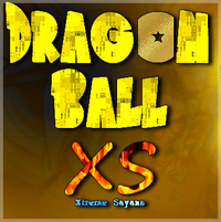 Dragon Ball XS