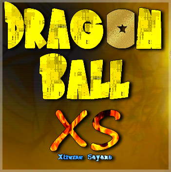 Dragon Ball XS