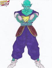 Piccolo (Super Namek God) 2