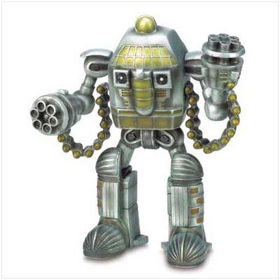 GS Robot