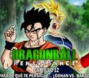 Dragon Ball: Renaissance - Capítulo 12