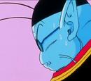 Dragon Ball Z: Saga de los Dioses - Capítulo 1: ¡Una nueva amenaza, Goku y Bills se van a entrenar!