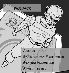 Woljack