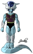 Dragon Ball Multiverse(Snower-Third Restriction Form)