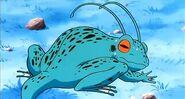 Frog Ginyu