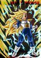 Dragon Ball Multiverse(Prince Vegeta-Super Saiyan 3)