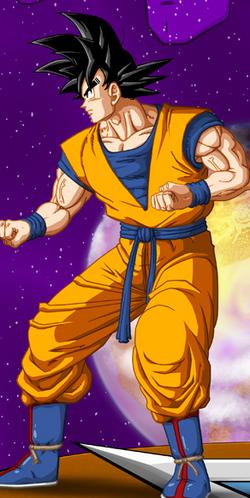 GokuuU8