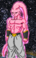 Dragon Ball Multiverse(Zen Buu)