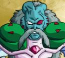 Dr. Raichi (Universo 3)
