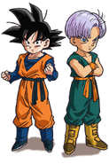 Goten&Trunks2013