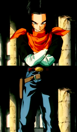 Android17FutureDVDnv