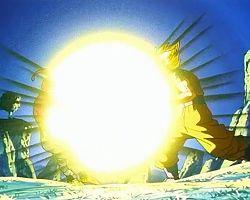 Meteor Blast 1