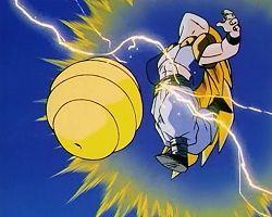 Gotenks Buu Ball 02