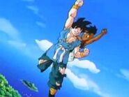 Gokuanduub