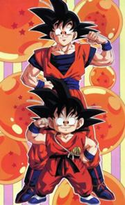 Goku45