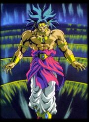 Broli regular form