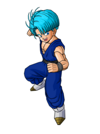 Trunks Jr.