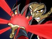Goku ssj4 by Hitmanrulzs22
