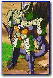 Cell 2nd form