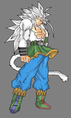 File:Goku ssj5 final version by alessandelpho.jpg