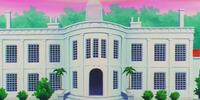 Grand Kai's Palace