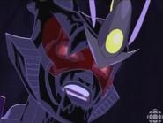 Wraith head
