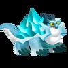 Iceberg Dragon 2