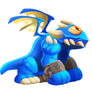 Cyclops Dragon 2