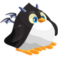 Penguin Dragon 1