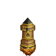 Damona Tower Stage 2