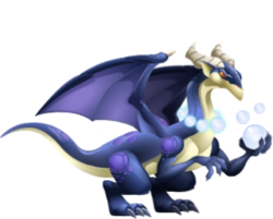 Eclipse Dragon 3