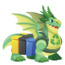 Sustainable Dragon 3