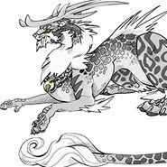 Felidae-sketch
